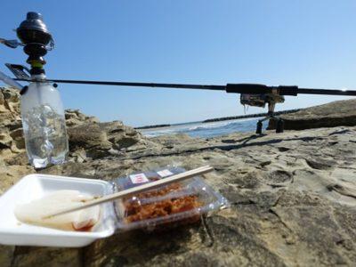 34089 thumb 400x300 - 【VAPERの休日】たまに行くならこんなVAPEと海シーシャと釣りとグルメ。SHIMANOのボーダレスを買ってジギング釣行へ。イカの姿焼きがまじイカ娘!
