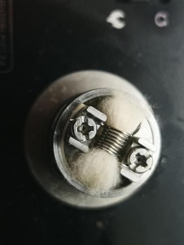 IMG 20180314 165131 thumb - 【レビュー】Vandy Vape「Berserker MTL RDA」(バーサーカーMTL RDA)レビュー。フレイバーチェイスにピッタリの激安極うまドリッパー完全体。