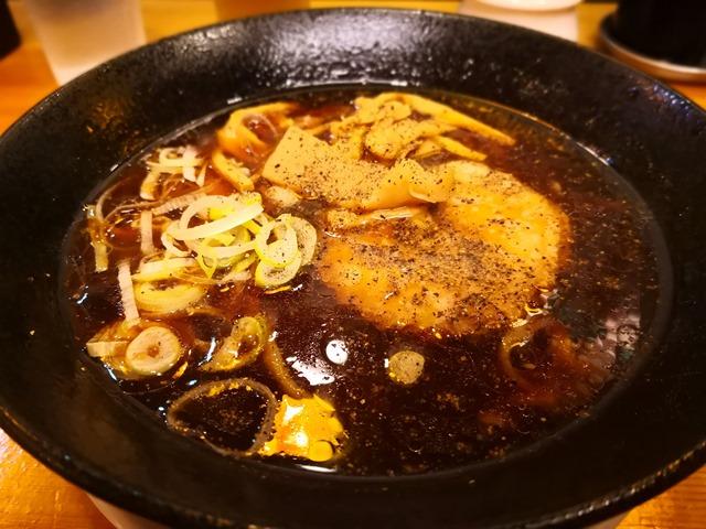 IMG 20180322 001907 thumb - 【VAPERの休日】たまに行くならこんな富山で富山ブラックラーメンを食べてSHIMANOボーダレスで釣り!!フィッシングホリデーVAPE。