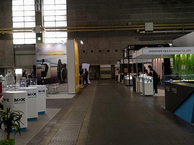 IMG 20180329 092448 thumb - 【イベント】VAPE EXPO JAPAN 2018現地速報レポート1日目、VAPE界の著名人たちあんな方やこんな方とご挨拶してきた編