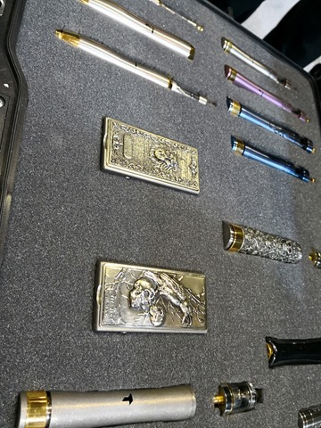 IMG 20180329 160059 thumb - 【イベント】VAPE EXPO JAPAN 2018現地速報レポート1日目、VAPE界の著名人たちあんな方やこんな方とご挨拶してきた編