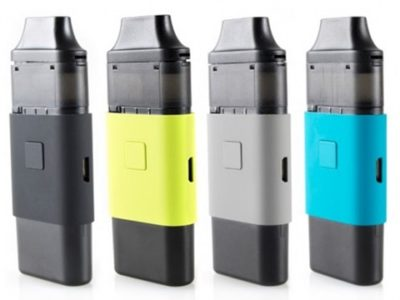 "eleaf icard kit thumb 400x300 - 【海外】「Hellvape Anglo RDA」「Eleaf iCard Kit 15W 650mAh」 「Coil Father""8"" Folding Scissor」"