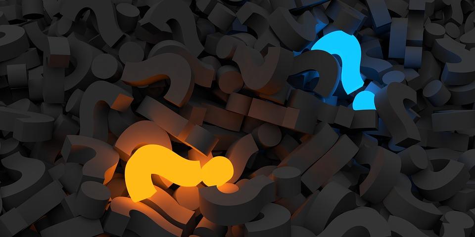 question mark 2492009 960 720 - 【TIPS】パラレルコイルとツイストコイルの違いとは?作り方も解説