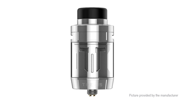 themis thumb - 【海外】「Digiflavor Themis RTA」「Kanger UBOAT Starter Kit 550mAh」「Augvape Templar RDA」「Cotton Bacon Prime by Wick'N' Vape」