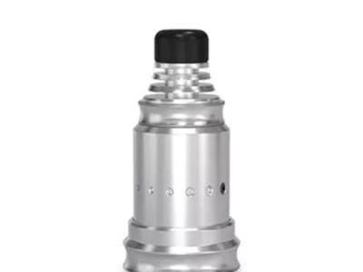 vandyvapeberserker thumb 400x300 - 【レビュー】Vandy Vape「Berserker MTL RDA」(バーサーカーMTL RDA)レビュー。フレイバーチェイスにピッタリの激安極うまドリッパー完全体。