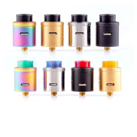 wonfaksdjfk thumb - 【海外】「Hellvape Aequitas 24 BF RDA」「Teslacigs CP COUPLES 220W」「Coil Father Alien Invader 219W」「Coil Father Q Stick 1100mAhスターターキット」