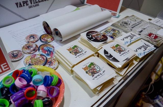 29751064 10208737788440528 858791304 n thumb - 【イベント】VAPE EXPO JAPAN 2018速報レポート3日目、レジェンドMODDERさんのドリチやトリッカー魔術師イベントで最終日も大盛り上がり!