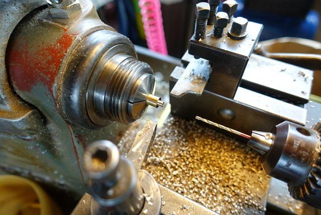 36643 thumb - 【新製品】でにドリチ牙完成!最強の510フレーバーチェイスドリップチップがついに登場。510真鍮製ドリチの完成形