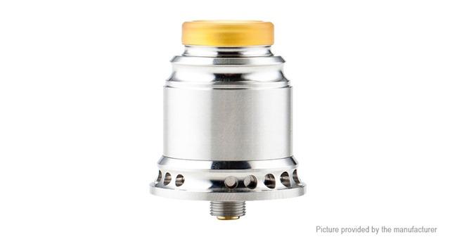 9644744 1 thumb - 【海外】「Eleaf iJust 3 Kit - 6.5ml」「Smoant S8 Pod Starter Kit」「Wismec LUXOTIC NC 250W VV APV Box Mod」ほか