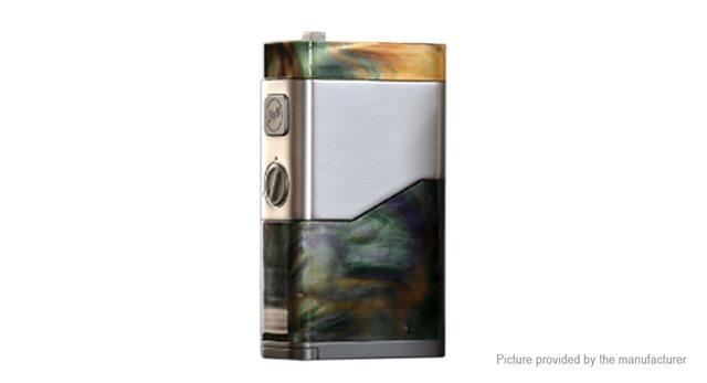 9644745 2 thumb - 【海外】「Eleaf iJust 3 Kit - 6.5ml」「Smoant S8 Pod Starter Kit」「Wismec LUXOTIC NC 250W VV APV Box Mod」ほか