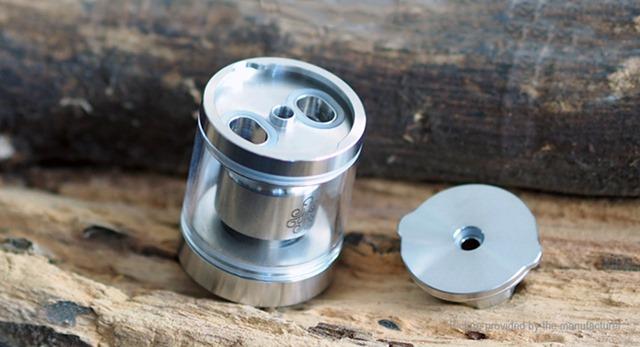 9647046 3 thumb - 【海外】「Hugo Vapor Rader Mage 218W TC Box MOD」「Cthulhu Hastur MTL Mini RTA」「Aspire Proteus hookah kit」「Aspire Feedlink Revvo Kit」