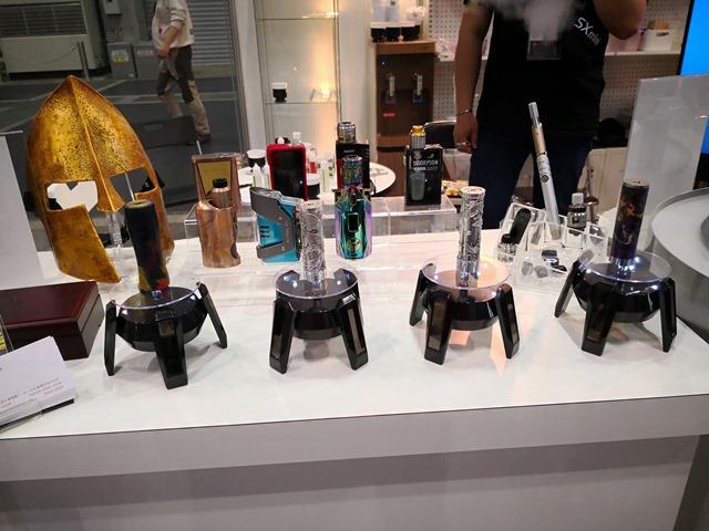 IMG 20180331 131329 thumb - 【イベント】VAPE EXPO JAPAN 2018速報レポート3日目、レジェンドMODDERさんのドリチやトリッカー魔術師イベントで最終日も大盛り上がり!