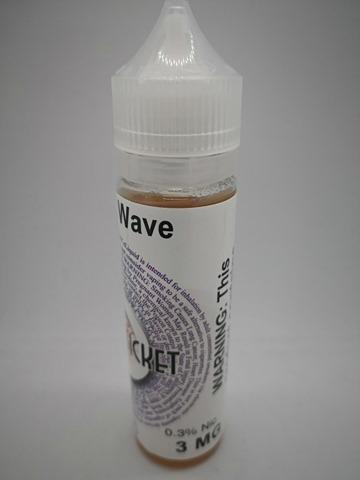 IMG 20180406 205919 thumb - 【リキッド】Nicoticket(ニコチケット)VIRUSベースの「Dream Wave(ドリームウェーブ)」限定リキッドレビュー。濃厚なウイルスにフルーツフレーバーを足してみました味?!
