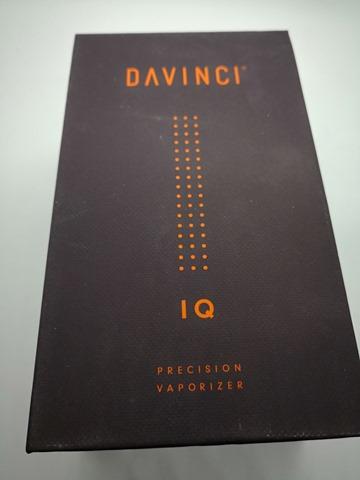 IMG 20180427 092151 thumb 1 - 【レビュー】「DAVINCI IQ PRECISION VAPORIZER」(ダヴィンチアイキュー・プレジション・ヴェポライザー)レビュー。18650が使えるハイエンド高級ヴェポはIQOSやプルームテックを過去のものにした!?最強のヴェポライザーレビュー。【MOD/ヴェプログ/電子タバコ】