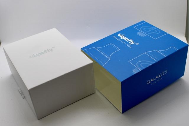 IMG 7856 thumb 1 - 【レビュー】Vapefly GALAXIES MTL RDA(ベイプフライ ギャラクシーズ MTL 22mm)シンプルだけど丁寧な作りの安定アトマ!MTLでフレーバーチェイスに