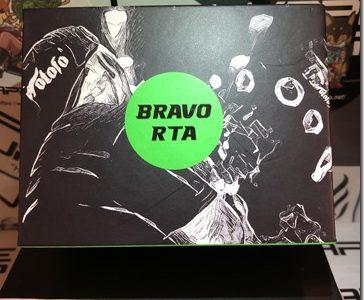 IMG 9950 thumb 364x300 - 【レビュー】WOTOFO BRAVO RTA(ウォトフォ ブラボー)~安定のWOTOFOから、デュアルコイルアトマイザー…爆煙機かぁ…(ΦдΦ)編~【RTA】