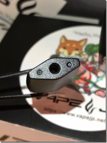 IMG 9969 thumb - 【レビュー】SMOK INFINIX (スモック インフィニックス)レビュー~ペンタイプかぁ…こういうのって、結構あるよね(ΦдΦ)スモックだから多分爆煙だよね?…編~【ペンタイプ】