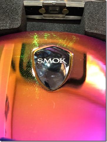 IMG 9998 thumb - 【レビュー】SMOK ROLO BADGE(スモック ロロ バッジ) スターターキット~あれ!?この間のやつの型違い(ΦдΦ)??編~【スターターキット】