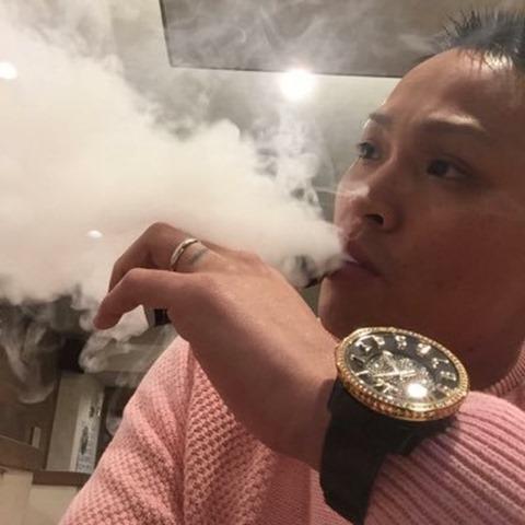 aL8VI0TJ 400x400 thumb - 【ショップ】あのMOD神がリリースする電子タバコ/VAPEの卸売サイト「H-LINE」(エイチライン)がオープン!