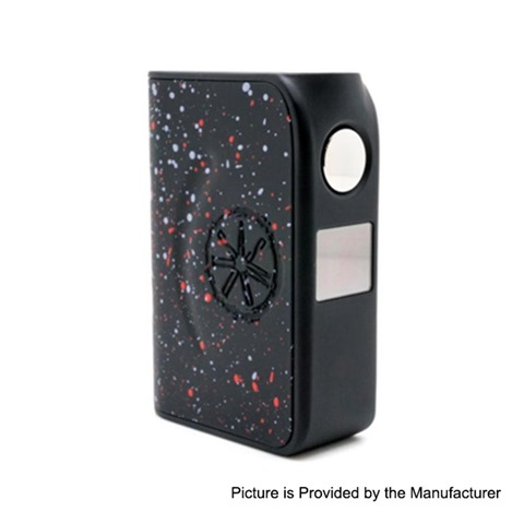 authentic asmodus minikin boost 155w tc vw variable wattage box mod black 5155w 2 x 18650 thumb 1 - 【海外】「Asmodus Minikin Boost 155W」「Asmodus Minikin V2 180W」「Asmodus Zesthia RTA」「Asmodus Nefarius TF / BF RDTA」「Asmodus Galatek RDA」