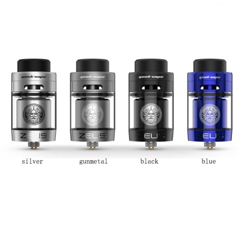 geekvape zeus dual rta 1 thumb - 【GIVEAWAY】2018年ゴールデンウィーク中に嬉しい超豪華GIVEAWAY!! DNA75カラーやDNA250カラーMODが当たる!