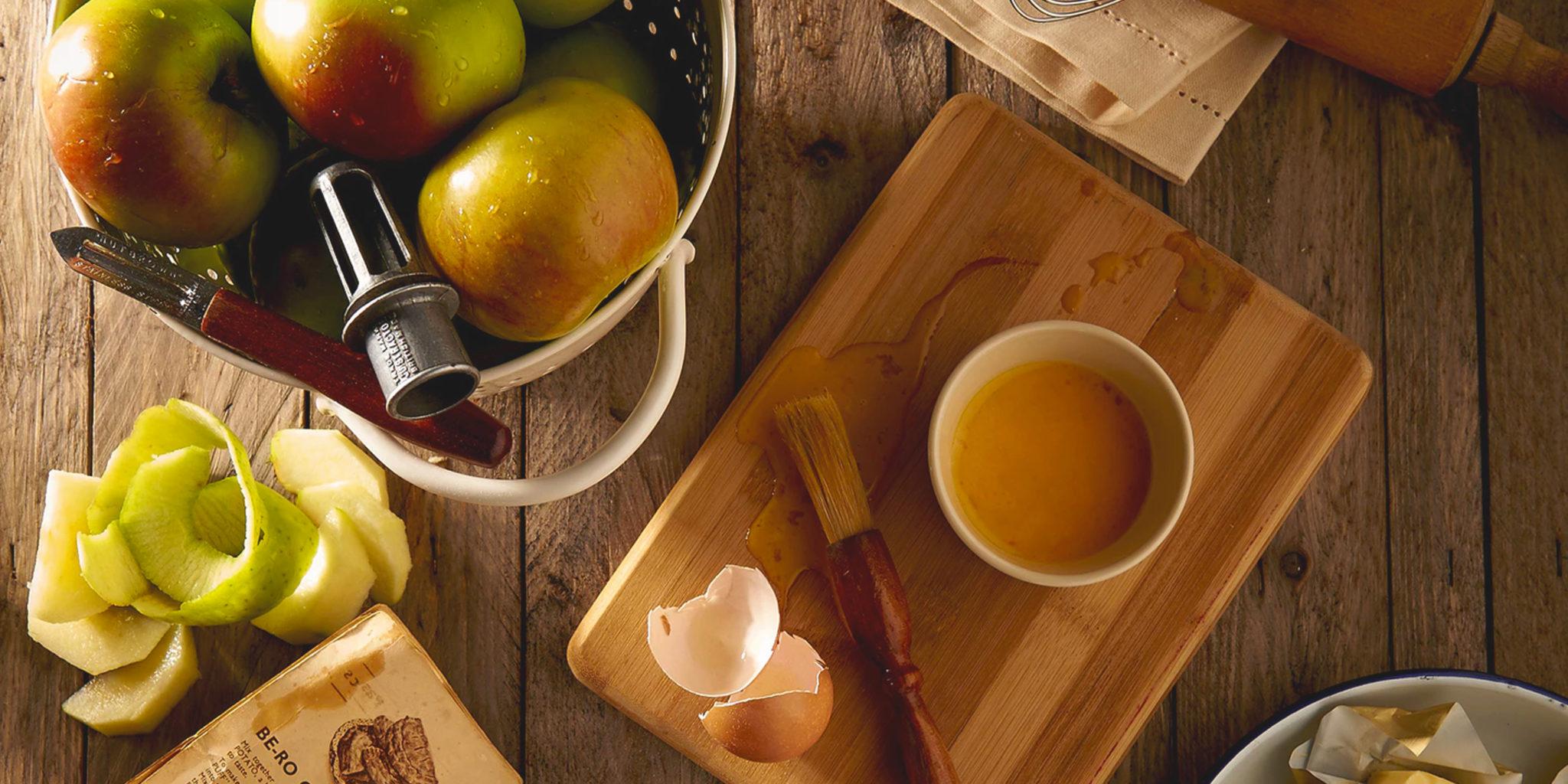 image4 2 - 【レビュー】大人のおやつVaporFi by Cosmic Fog「Grandma's Dutch Apple Pie(グランマズ ダッチ アップルパイ)」~上品なフレーバーに舌鼓を打ち鳴らせ!!~