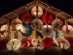 japanese umbrellas 636870 960 720 300x225 - 【TIPS】一風変わったオシャレ!?キセル型電子タバコの魅力3選