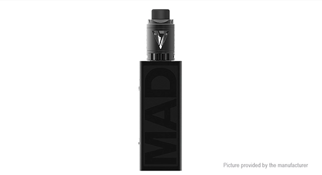 mod thumb - 【海外】「Eleaf iStick Pico S 100W」「Smoktech SMOK I-Priv 230W」「Innokin Zenith MTLアトマ」「DOVPO VEE Variable Voltage Box Mod」
