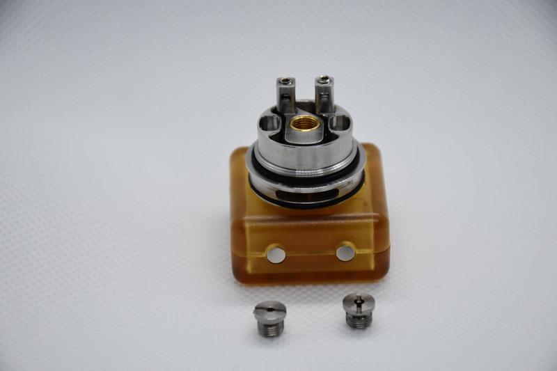 sbig DSC 1050 - 【レビュー】爆煙系RTAデビュー戦!煙モワモワで簡単ビルドなMERLIN MINI RTA 24mm