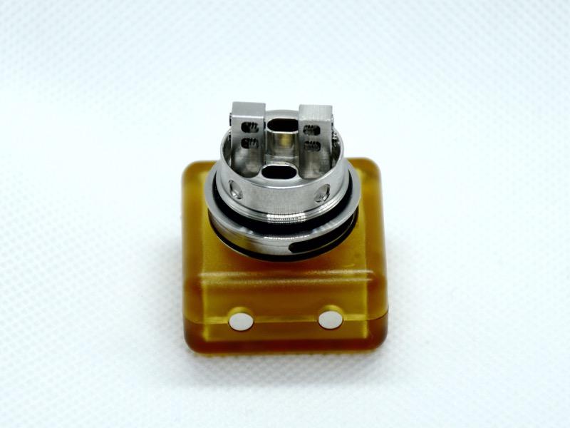 sbig DSC 1053 00001 - 【レビュー】爆煙系RTAデビュー戦!煙モワモワで簡単ビルドなMERLIN MINI RTA 24mm