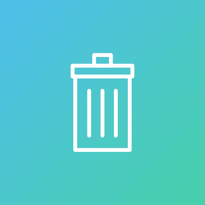trash 2244789 960 720 - 【TIPS】使い捨て電子タバコの処分方法とは?