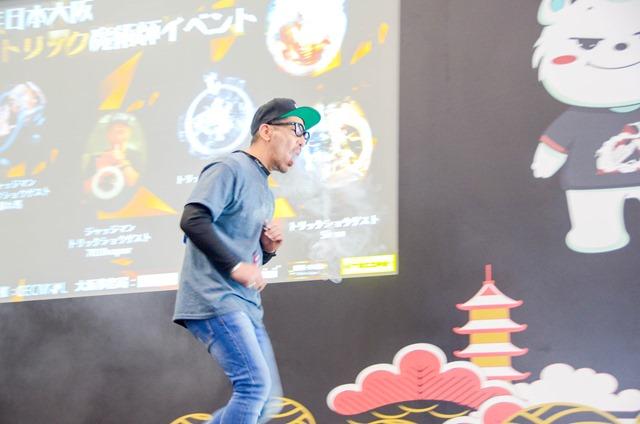 vapeexp 0331005 thumb - 【EXPO】VAPE EXPO JAPAN 2018紹介総集編:YoutuberさんたちのEXPO動画と、信長書店さんセクシー女優イベント&トリック魔術師イベントギャラリー!!