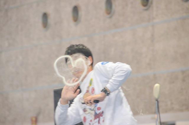 vapeexp 0331034 thumb - 【EXPO】VAPE EXPO JAPAN 2018紹介総集編:YoutuberさんたちのEXPO動画と、信長書店さんセクシー女優イベント&トリック魔術師イベントギャラリー!!