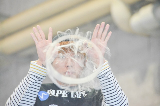 vapeexp 0331040 thumb - 【EXPO】VAPE EXPO JAPAN 2018紹介総集編:YoutuberさんたちのEXPO動画と、信長書店さんセクシー女優イベント&トリック魔術師イベントギャラリー!!