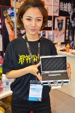 vapeexpf2 3 Apocalypse010 0330 thumb - 【EXPO】ブース紹介:C5-5 Geekvape(ギークベイプ)、F2-3 Apocalypse(アポカリプス)、C6-2+C6-3 OVO Manufacturing(オッボ)、D4 CigGo/Bauway(シグゴ・バウウェイ)、D5-1 VAPONAVI(ベポナビ)【VAPE EXPO JAPAN 2018】