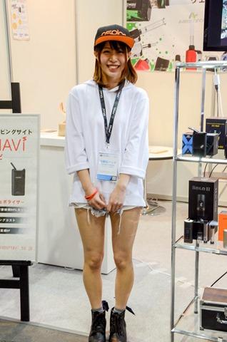vapeexpo2018 0329029 thumb - 【EXPO】ブース紹介:C5-5 Geekvape(ギークベイプ)、F2-3 Apocalypse(アポカリプス)、C6-2+C6-3 OVO Manufacturing(オッボ)、D4 CigGo/Bauway(シグゴ・バウウェイ)、D5-1 VAPONAVI(ベポナビ)【VAPE EXPO JAPAN 2018】