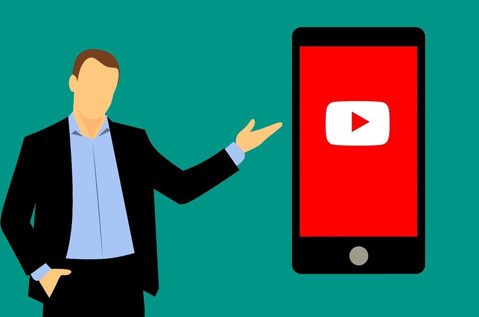 youtube 3317376 960 720 - 【TIPS】人気YouTuberも取り上げる電子タバコって何?基本情報まとめ