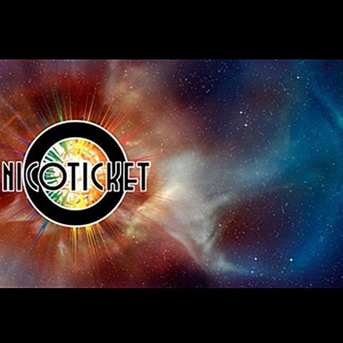 04231822 5adda5bb90100 thumb - 【リキッド】Nicoticket(ニコチケット)「Betelgeuse(ベテルギウス)2018年版」レビュー。5種類のフルーツMIXリキッドは原理主義の壁を超えるか!?