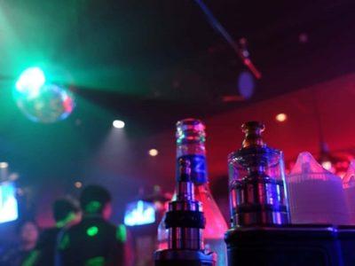 37541 thumb 400x300 - 【イベントレポート】サブクラ!サウンドバーMiraiのアニメxクラブxVAPEイベントで超オモシロカッコイーDJプレイとアニソンの祭典!歌って踊って、MK Labのコスプレもあったよ!やったね。超速レポート!【sub cloud】