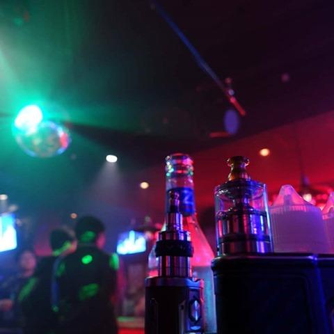 37541 thumb - 【イベントレポート】サブクラ!サウンドバーMiraiのアニメxクラブxVAPEイベントで超オモシロカッコイーDJプレイとアニソンの祭典!歌って踊って、MK Labのコスプレもあったよ!やったね。超速レポート!【sub cloud】