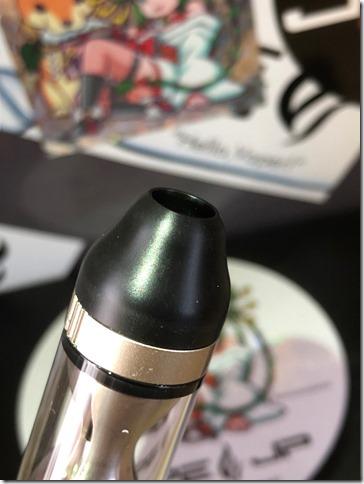 IMG 0332 thumb - 【レビュー】vapeonly Arcus2(ベイプオンリー アーカス2)ペンタイプ・スターターキットレビュー【スターターキット】