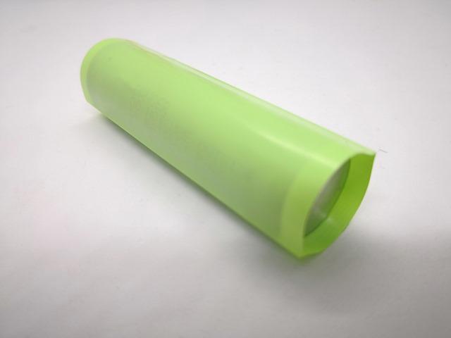 IMG 20180502 184732 thumb - 【TIPS】SONY VTC6、18650バッテリーシュリンク(熱収縮チューブ/バッテリー被膜)のリラップ方法紹介。被膜が破れたリチウムイオンバッテリーは絶対に使わないでください!