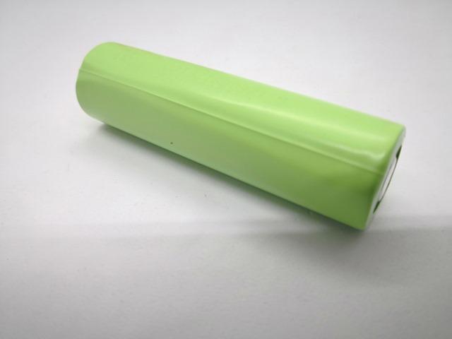 IMG 20180502 185239 thumb - 【TIPS】SONY VTC6、18650バッテリーシュリンク(熱収縮チューブ/バッテリー被膜)のリラップ方法紹介。被膜が破れたリチウムイオンバッテリーは絶対に使わないでください!