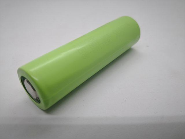 IMG 20180502 185254 thumb - 【TIPS】SONY VTC6、18650バッテリーシュリンク(熱収縮チューブ/バッテリー被膜)のリラップ方法紹介。被膜が破れたリチウムイオンバッテリーは絶対に使わないでください!