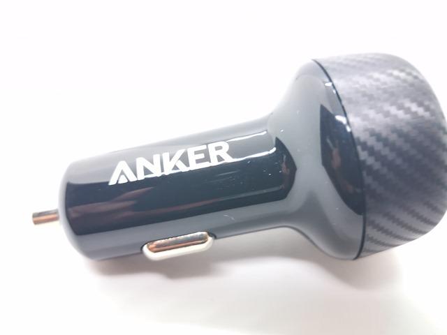 IMG 20180510 120552 thumb - 【レビュー】車載用のANKER QUICK Charge 3.0対応「Anker PowerDrive Speed 2」シガーソケットアダプタ、極太3A対応Type-Cケーブル「Anker PowerLine+」、Thunderboltとか3台同時3A充電できるケーブル買ってみた同時開けてみたレビュー?【ガジェット系】