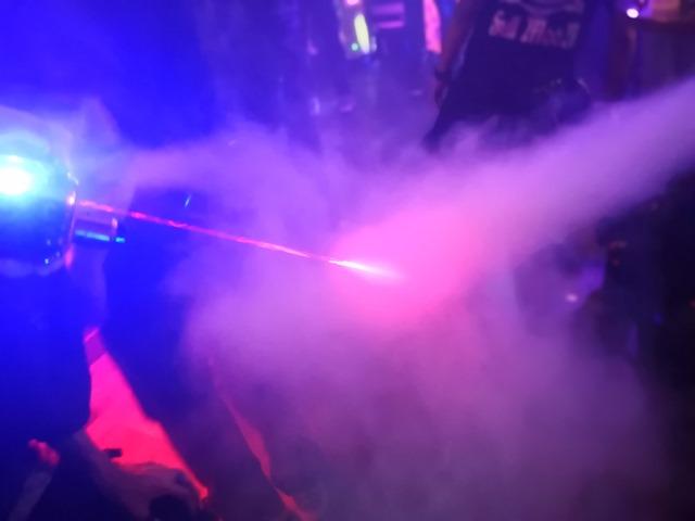 IMG 20180513 021415 thumb - 【イベントレポート】サブクラ!サウンドバーMiraiのアニメxクラブxVAPEイベントで超オモシロカッコイーDJプレイとアニソンの祭典!歌って踊って、MK Labのコスプレもあったよ!やったね。超速レポート!【sub cloud】