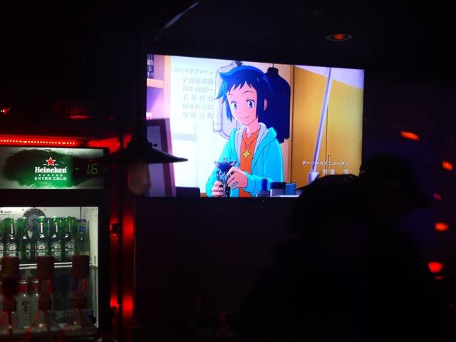 IMG 20180513 044106 thumb - 【イベントレポート】サブクラ!サウンドバーMiraiのアニメxクラブxVAPEイベントで超オモシロカッコイーDJプレイとアニソンの祭典!歌って踊って、MK Labのコスプレもあったよ!やったね。超速レポート!【sub cloud】