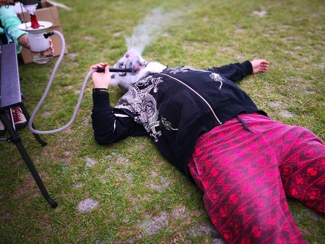IMG 20180520 100118 thumb - 【イベント】「M@E みんからエスティマオフミーティング ALL JAPAN OFFLINE MEETING 2018」にでにさんといってきたぞ~。RATAさん、なにわでんねん、フルムーンさんとわしゃわしゃ遊んだ1日間!でにドリチもあったよ。