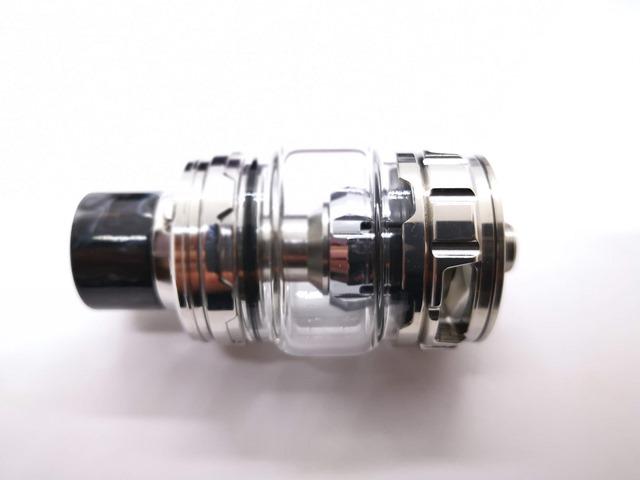IMG 20180522 120316 thumb - 【レビュー】Eleaf iJust3スターターキット、各段にパワーアップしたバブルガラスと大容量バッテリー!超爆煙だけどフレーバーも出るよ。【電子タバコ/VAPE/初心者】
