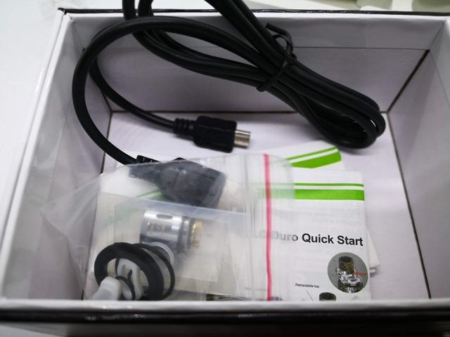 IMG 20180522 121220 thumb - 【レビュー】Eleaf iJust3スターターキット、各段にパワーアップしたバブルガラスと大容量バッテリー!超爆煙だけどフレーバーも出るよ。【電子タバコ/VAPE/初心者】
